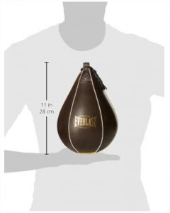 pera de boxeo everlast