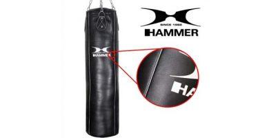 Hammer Saco boxeo premium