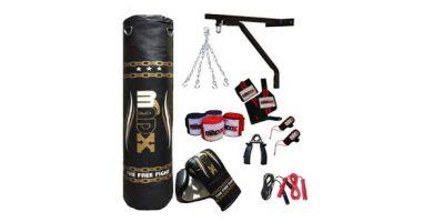 Madx kit de boxeo