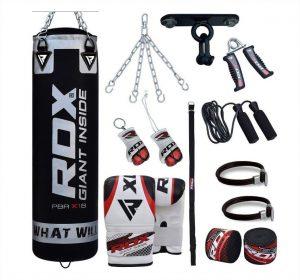 rdx kit de boxeo
