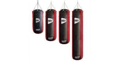 green hill sacos pesados de boxeo