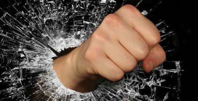 puño boxeo lesiones mas comunes
