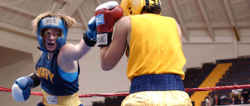combate femenino, boxeo mujeres, protecciones mujeres boxeo