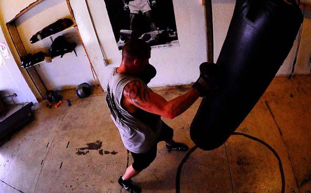 como golpear saco de boxeo, golpes saco de boxeo, tienda online de sacos de boxeo, los mejores sacos de boxeo